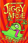 Jiggy McCue Series - A Set of 16 Books