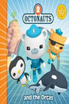 Octonauts Series - A Set of 10 Books