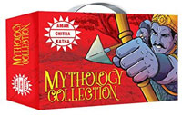Mythology Books - 84 Priceless Stories