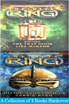 Infinity Ring Series - A Set of 8 Books