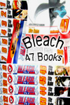 Bleach Comics - A Set of 47 Books