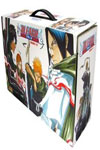 Bleach Box Set Volumes 1-21 Books