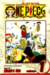 One Piece Comics - An Assorted Set of 50 Books