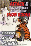 Calvin And Hobbes - An Assorted Set of 15 Books