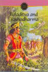 717.  Baladitya And Yashodharma