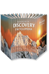 The World Book Discovery Encyclopedia - A Set of 13 Books