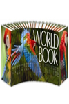 The World Book Encyclopedia - A Set of 22 Books