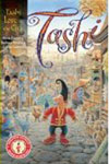 The Spectacular Adventures of Tashi - A Set of 16 Books