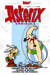 Asterix Omnibus 3: Asterix and the Big Fight, Asterix in Britain, Asterix and the Normans