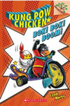 Kung Pow Chicken series - An assorted set of 3 Books