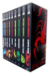 Alex Rider Anniversary Collection