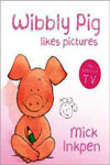 Wibbly Pigs Books Series A Set of 5 Books