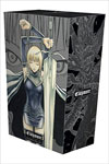 Claymore Complete Box Set : Volumes 1- 27