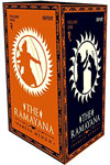 The Ramayana Box Set of 2 Volumes