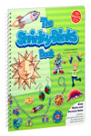 The Shrinky Dinks Book: The Ultimate Book of Plastic Shrink Art