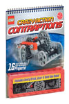 Klutz - Crazy Action Contraptions Toy