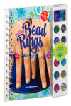 Brilliant Bead Rings Spiral-bound