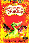 How To Train Your Dragon - An Assorted Set of 10 Books