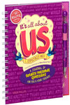 It's All About us SGL (Klutz) Diary – Illustrated