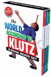 World According to Klutz Paperback
