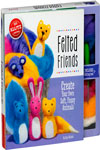Felted Friends (Klutz) Paperback