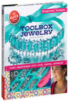Toolbox Jewelry (Klutz) Toy – Box set, Illustrated