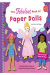 Fabulous Book of Paper Dolls (Klutz) Spiral-bound