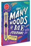 The Many Moods of Me Journal (Klutz) Stationery