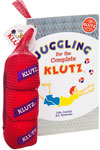 Juggling for the Complete Klutz - 30th AnniversaryEdition Paperback –   Illustrated