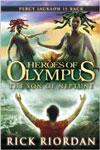 Heroes of Olympus - An Assorted Set of 6 Books