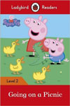 Peppa Pig: Going on a Picnic : Level 2
