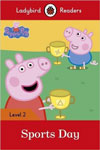 Peppa Pig: Sports Day : Level 2