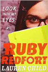 Ruby Redfort Series - An Assorted Set of 4 Books