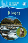 Kingfisher Readers-Level - 4 : Rivers
