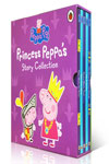 Princess Papa's Story Collection 5 Books