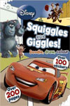 Disney: Squiggles and Giggles