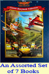 Disney Planes Series - An Assorted Set of 7 Books