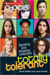 Scholastic Teen Voice - A Set of 5 Books