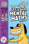 Let's Do Mental Math for Ages 6-7
