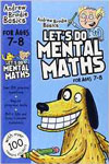 Let's Do Mental Math for Ages 7- 8