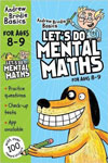 Let's Do Mental Math for Ages 8-9