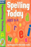 Spelling Today for Ages 8 - 9
