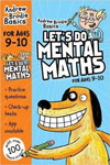 Let's Do Mental Math for Ages 9-10