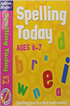 Spelling Today for Ages 6 - 7