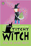 Titchy Witch Series - An Assorted Set of 10 Books