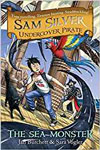 Sam Silver: Undercover Pirate Series - An Assorted Set of 8 Books
