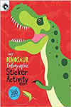 Sticker and Activity Books - A Set of 4 Books