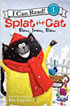 Splat The Cat Series - An Assorted Set of 7 Books