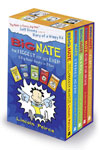 Big Nate: The Biggest Box Set Ever!