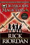 Percy Jackson - An Assorted Set of 8 Books